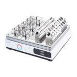 Wytrząsarka kołyskowa Varioshake VS - cyfrowa - k-8675 - wytrzasarka-kolyskowa-varioshake-vs-15-r-cyfrowa - 450-x-450-mm - 15-kg
