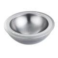 Okrągłe wkłady grzewcze - IKA - k-4637 - wkladka-redukcyjna-h-135-501 - 7332 - 1000-ml