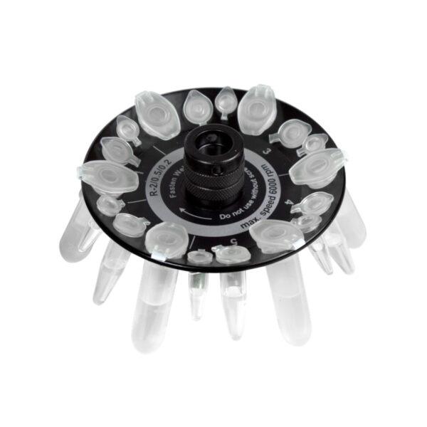 Akcesoria do wirówko-vorteksów Biosan