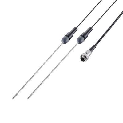 Czujniki temperatury do mieszadła magnetycznego RET control-visc