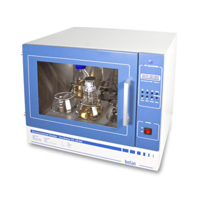 Inkubator z wytrząsaniem ES-20/60