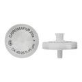 Filtry strzykawkowe Chromafil - typ CA - m-3119 - filtry-strzykawkowe-chromafil-xtra - ca-45-25 - 045-%c2%b5m - 25-mm - bezbarwne - niesterylne - 100-szt